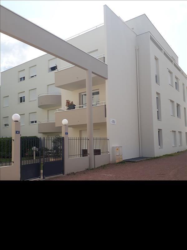 Produit d'investissement appartement Dijon 81000€ - Photo 4