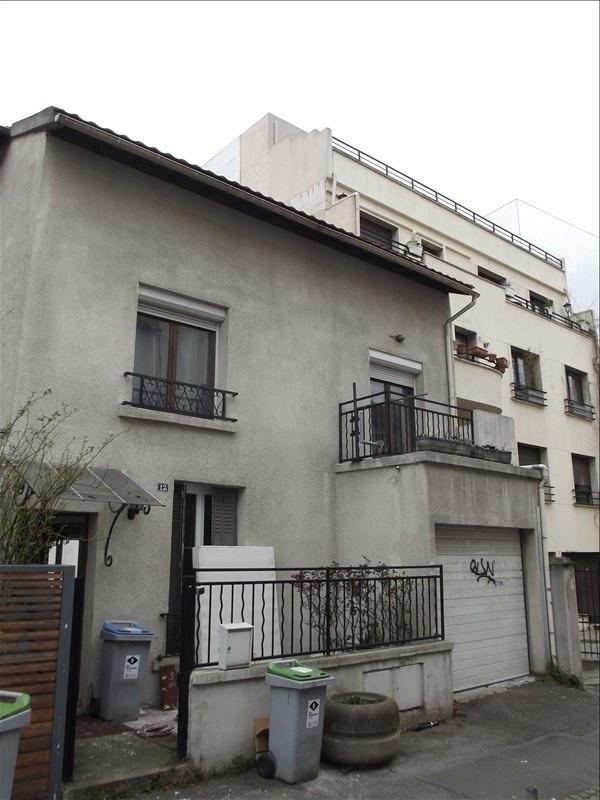 Vente maison / villa Bagnolet 650000€ - Photo 2