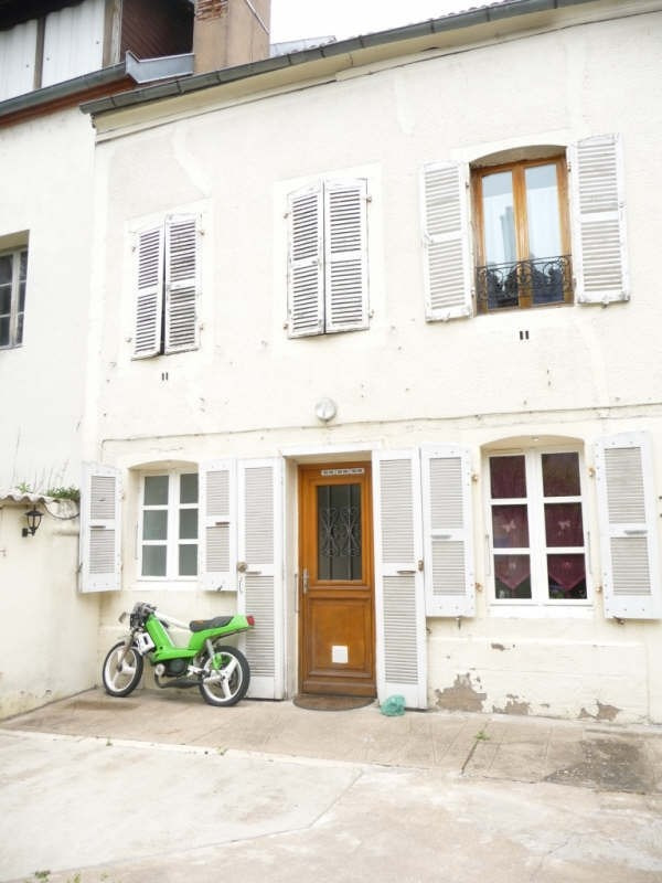 Investment property building St jean de losne 125 000€ - Picture 3
