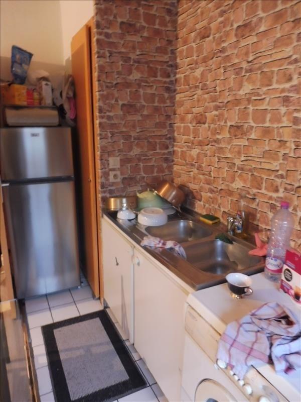 Vente appartement Gagny 120000€ - Photo 2