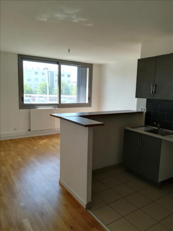 Rental apartment Evry 695€ CC - Picture 3