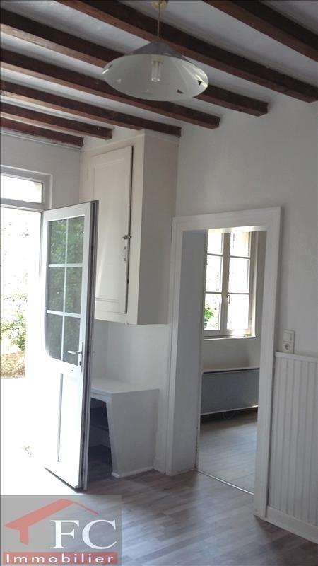 Location maison / villa Artins 499€ CC - Photo 2