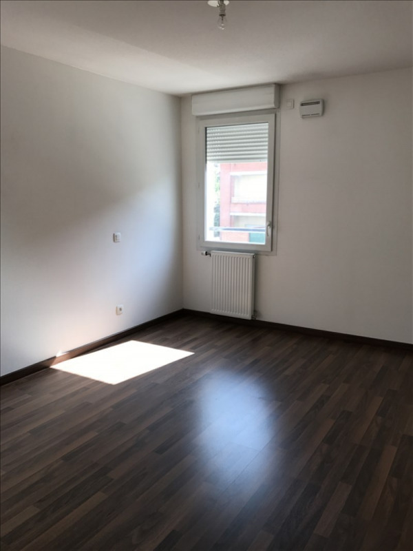 Sale apartment Toulouse 190000€ - Picture 2