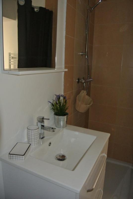 Vente appartement Bordeaux 158000€ - Photo 5