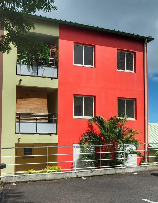 Venta  apartamento La possession 147000€ - Fotografía 6