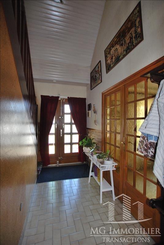 Sale house / villa Montfermeil 315000€ - Picture 6