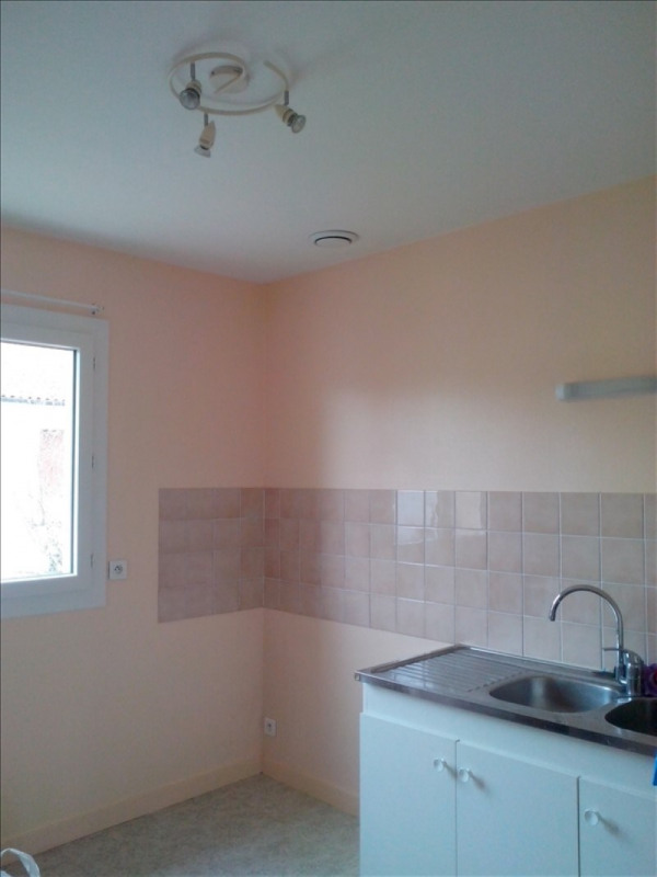 Rental apartment Poitiers 360€ CC - Picture 3
