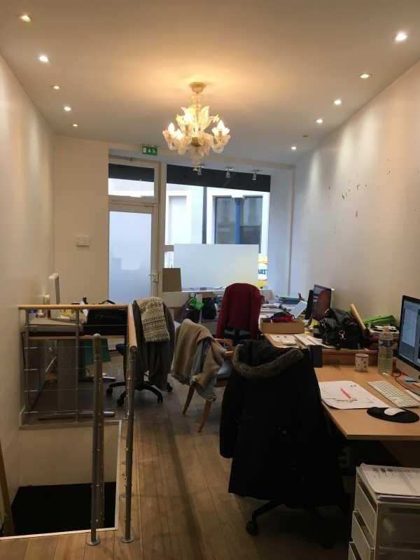 vente bureau paris 17 me paris 75 65 m r f rence n. Black Bedroom Furniture Sets. Home Design Ideas
