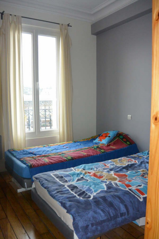 Sale apartment Villemomble 205 000€ - Picture 8