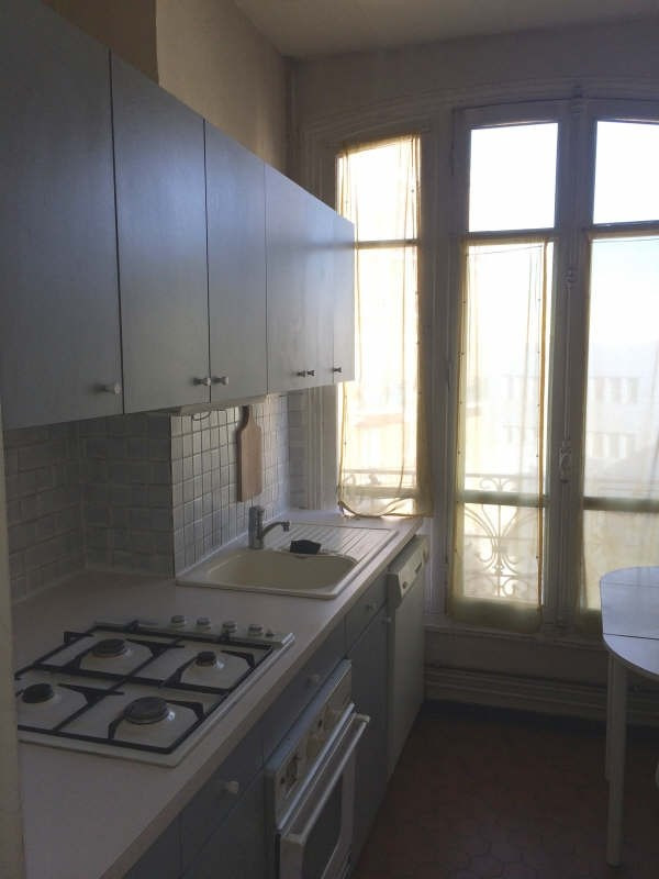 Rental apartment Clichy 1 090€ CC - Picture 5