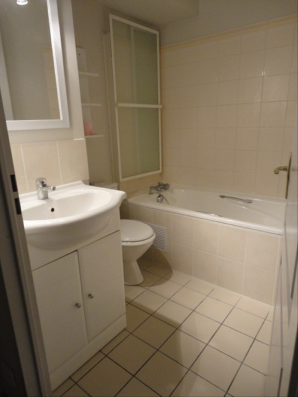 Rental apartment Gif sur yvette 675€ CC - Picture 6