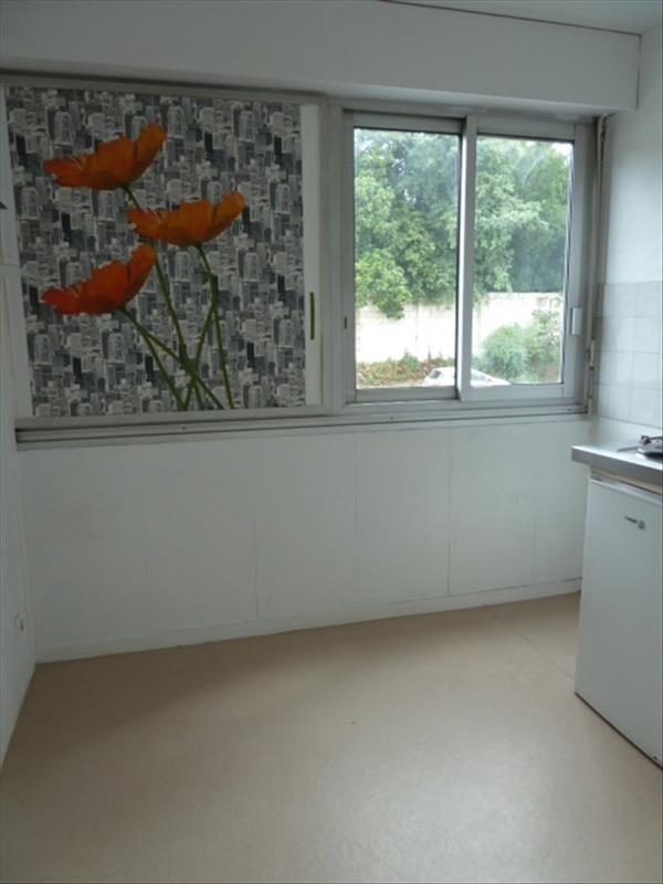 Rental apartment Bordeaux 446€ CC - Picture 6