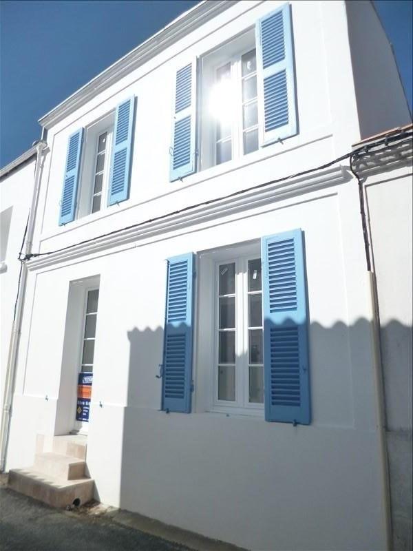 Vente maison / villa St denis d oleron 275600€ - Photo 1
