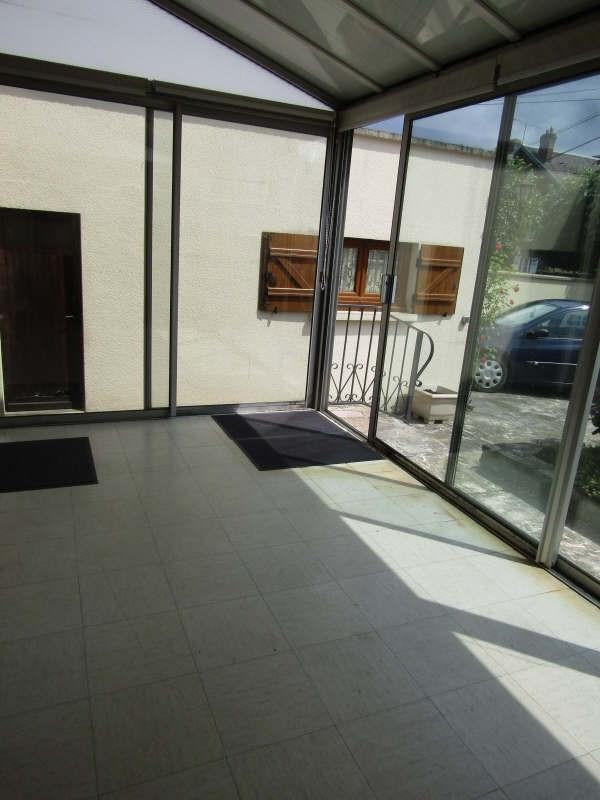 Vente maison / villa Meru centre 185000€ - Photo 2