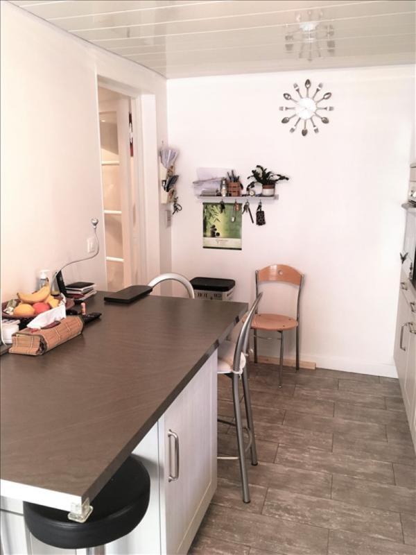 Vente maison / villa Romainville 360000€ - Photo 5