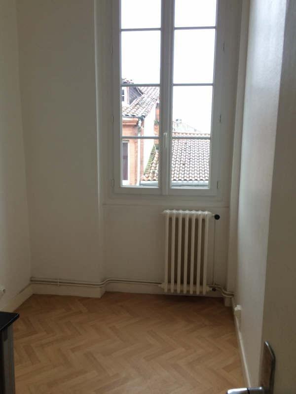Rental apartment Toulouse 570€ CC - Picture 8