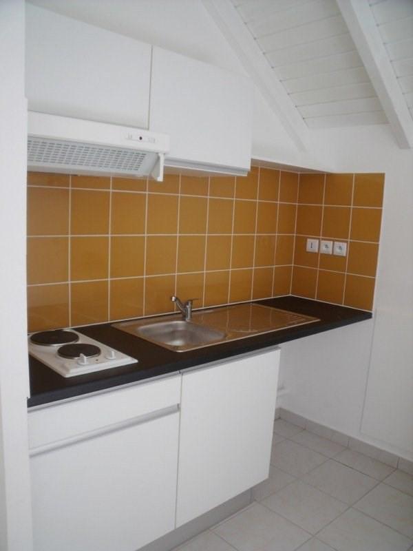 Rental apartment St claude 522€ CC - Picture 1