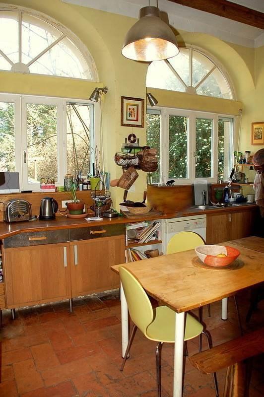 Vente maison / villa Crest 520000€ - Photo 3