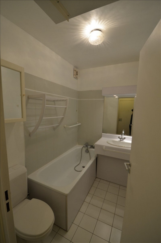 Location appartement Asnieres sur seine 795€ CC - Photo 4