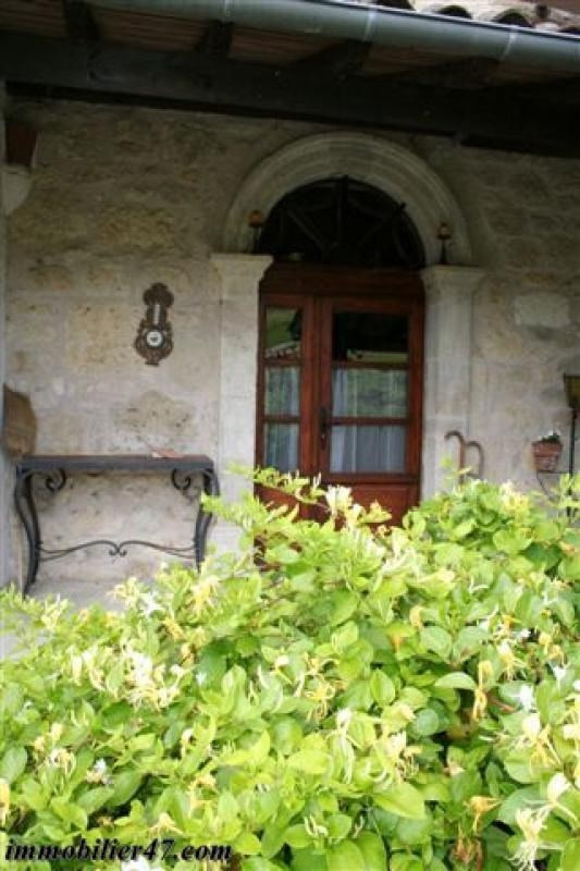 Vente maison / villa Prayssas 300 000€ - Photo 8