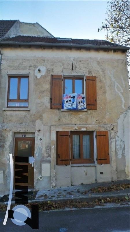 Vente maison / villa La ferte sous jouarre 117500€ - Photo 1
