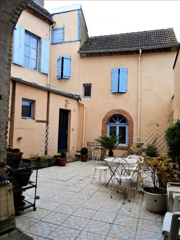 Produit d'investissement maison / villa Moulins 312000€ - Photo 1