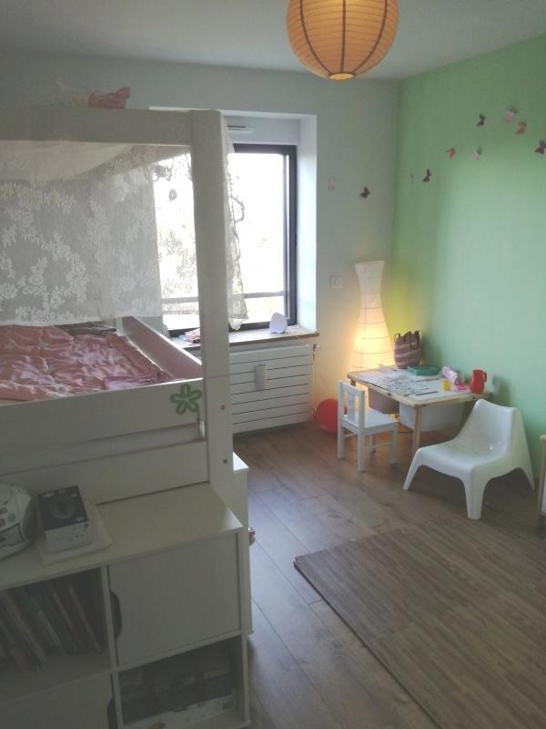 Vente maison / villa Villette d anthon 289000€ - Photo 6