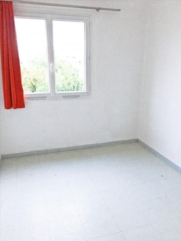 Sale apartment Villejuif 275000€ - Picture 3
