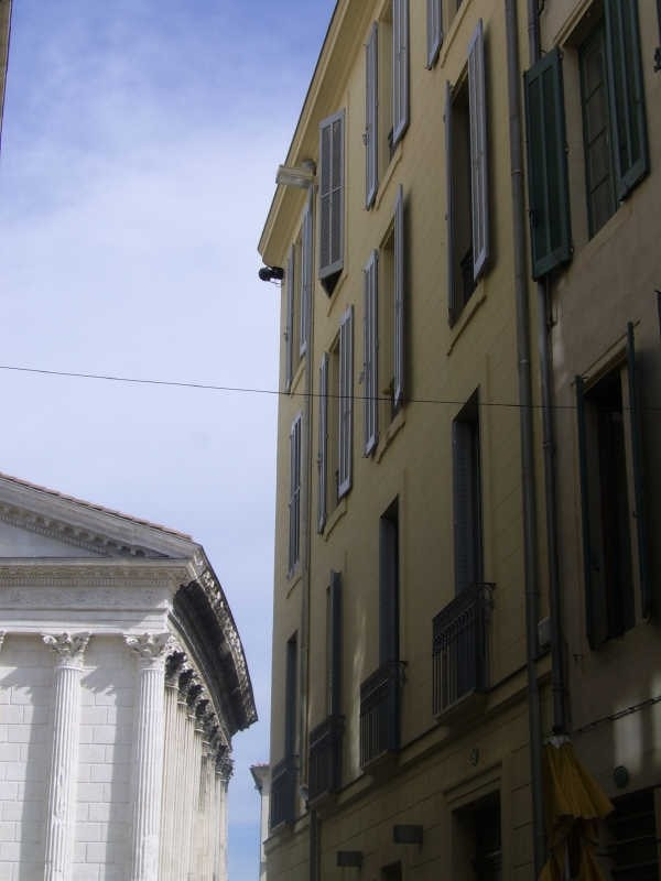 Location appartement Nimes centre 450€ CC - Photo 8