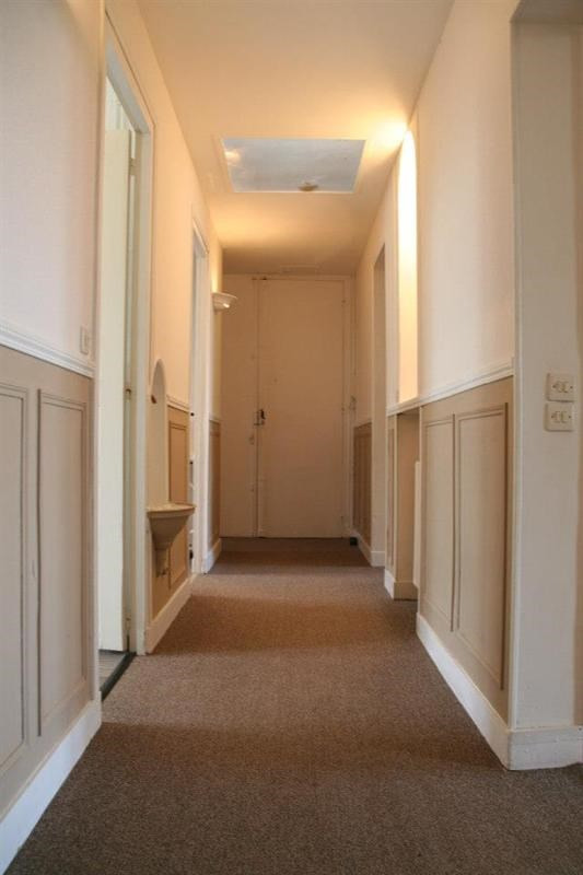 Rental apartment Fontainebleau 1 720€ CC - Picture 2