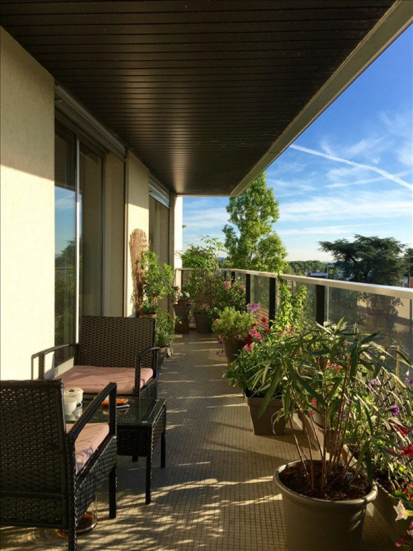 Vente appartement Le pecq 345 000€ - Photo 2