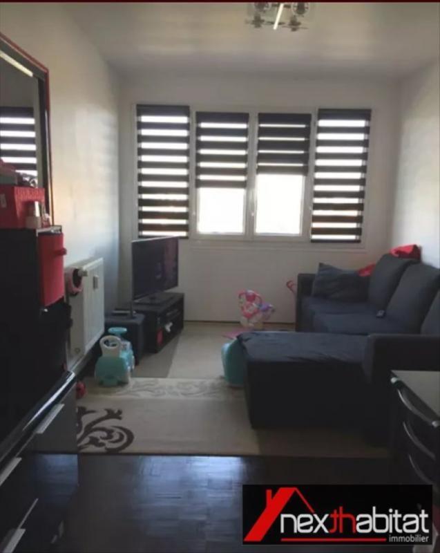 Vente appartement Les pavillons sous bois 117000€ - Photo 2