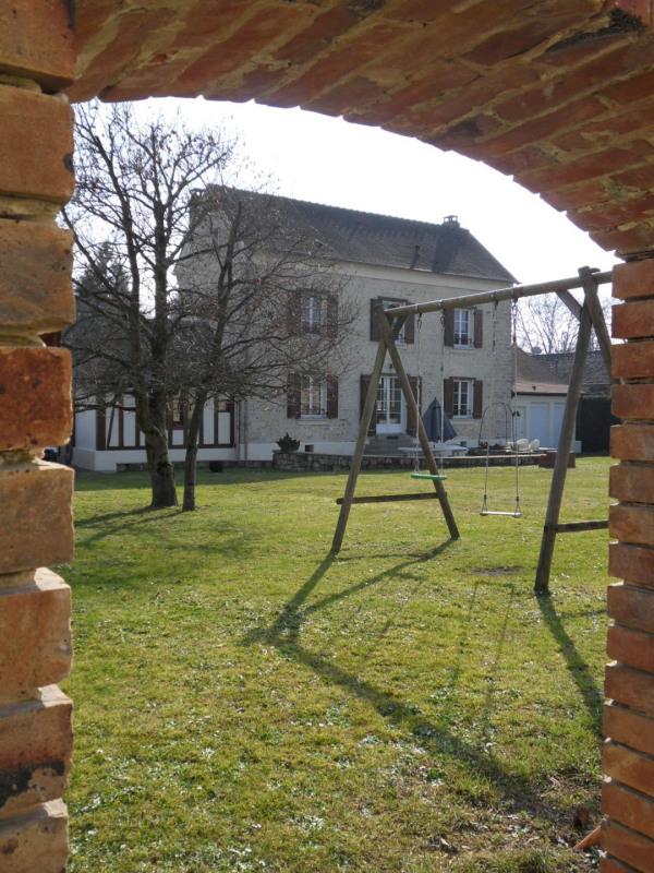 Sale house / villa Montigny-sur-loing 498000€ - Picture 2