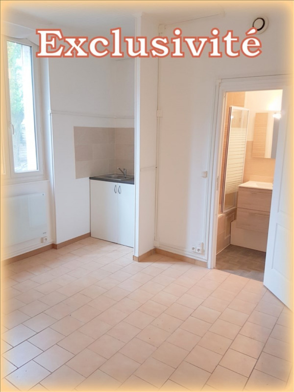 Sale apartment Le raincy 95 000€ - Picture 1