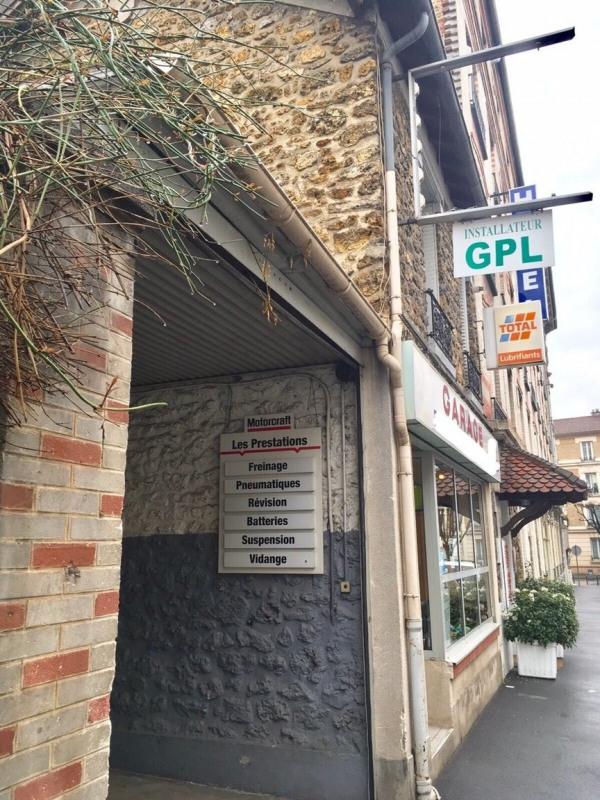 Vente local commercial Choisy le roi 420000€ - Photo 2