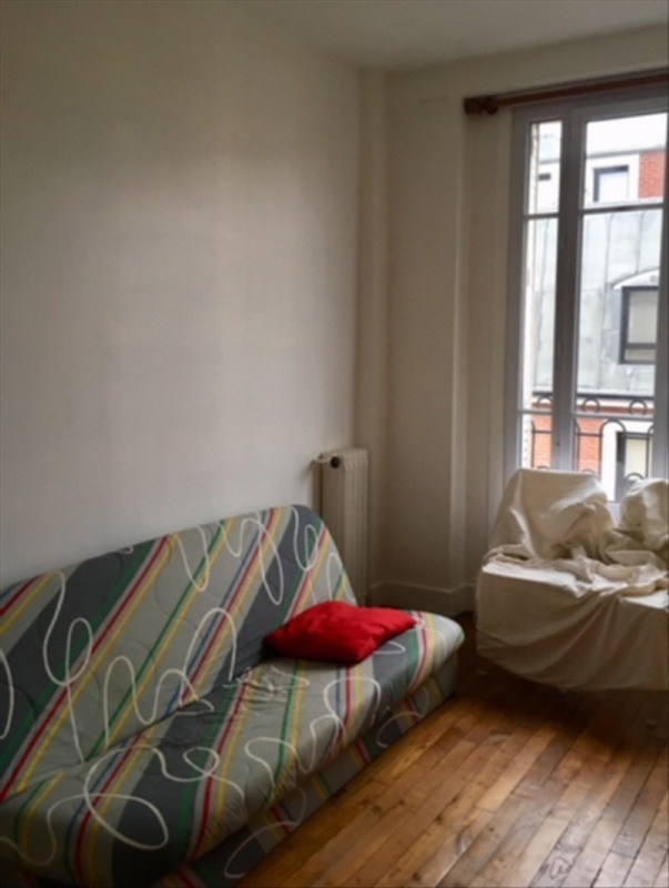 Rental apartment Clichy 1 280€ CC - Picture 2