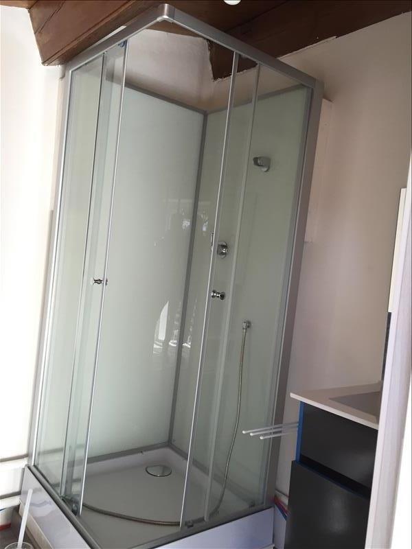 Vente appartement St vincent sur jard 65000€ - Photo 8