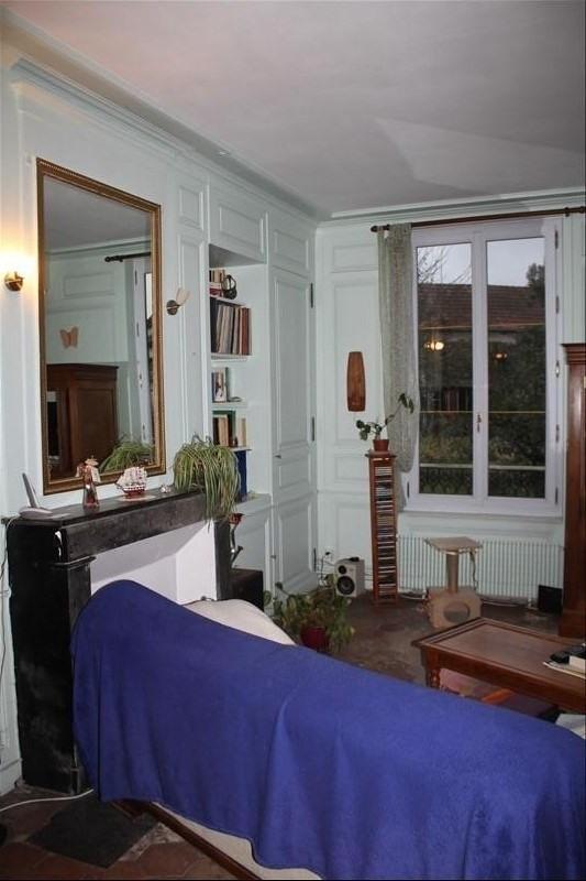 Verkoop  huis Nogent le roi 296800€ - Foto 5