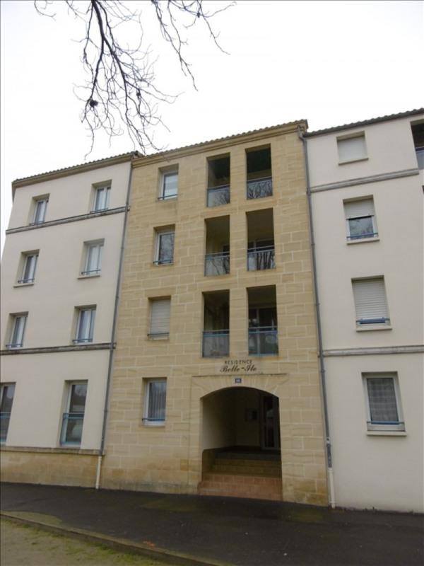 Vente appartement Niort 97000€ - Photo 1