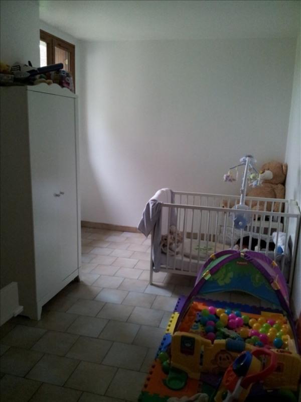Rental house / villa Authon 635€ CC - Picture 5