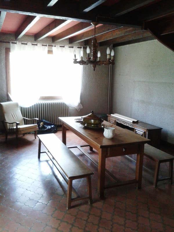 Vente maison / villa Environ de mazamet 235000€ - Photo 4