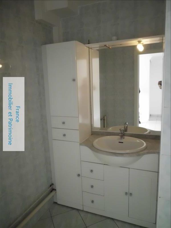 Sale apartment Maisons-laffitte 199000€ - Picture 8