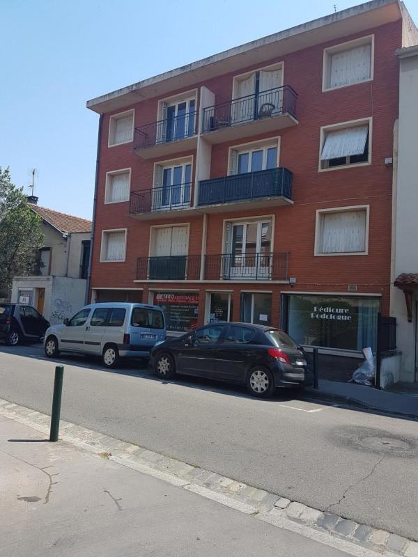 Vente immeuble Toulouse 965000€ - Photo 1