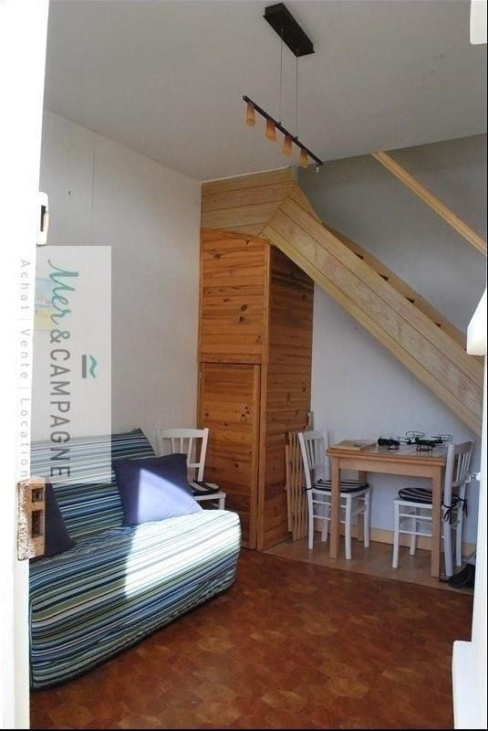 Vente appartement Fort mahon plage 82000€ - Photo 2