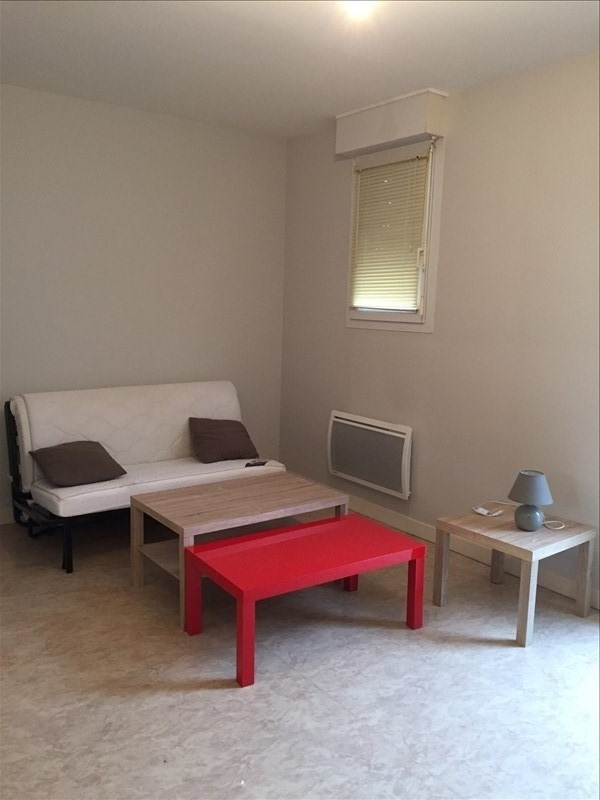 Location appartement Niort 392€ CC - Photo 1