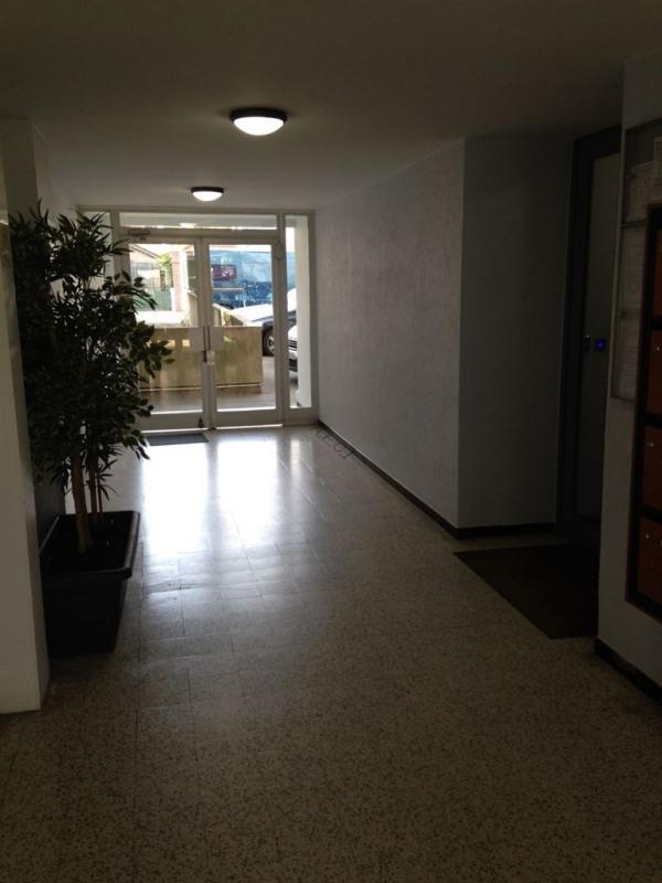 Sale apartment Asnieres sur seine 309000€ - Picture 6