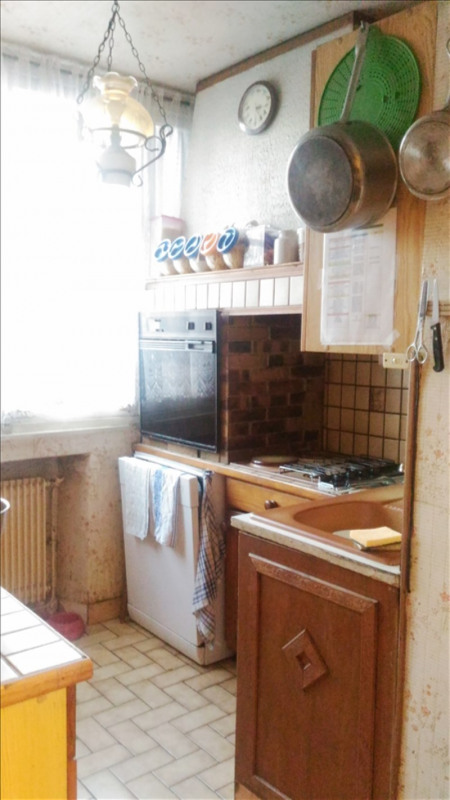 Vente maison / villa Bagnolet 345000€ - Photo 5