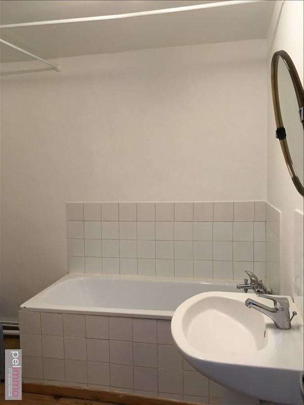 Location appartement Pelissanne 400€ +CH - Photo 4