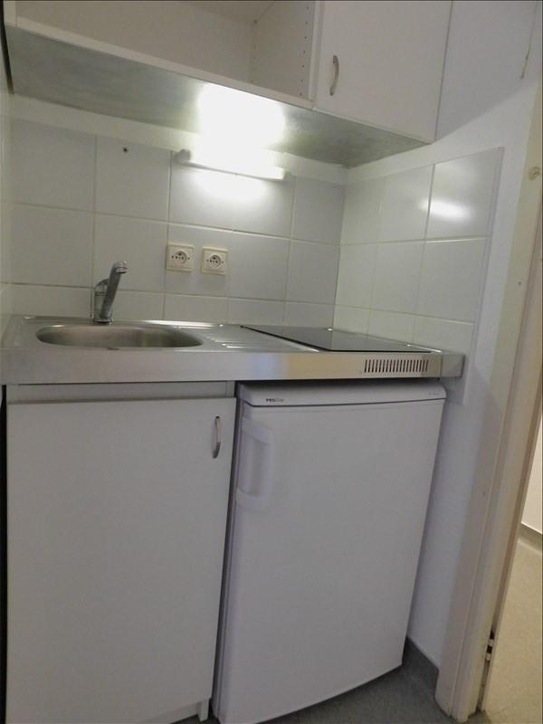 Vente appartement Strasbourg 95000€ - Photo 2