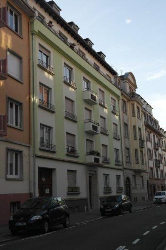 Location appartement Strasbourg 898€ CC - Photo 4